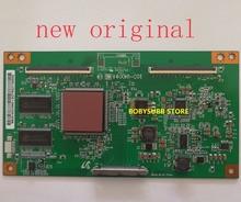 100% nuovo E Originale Compatibile V400H1 C03 V400H1 C01 La40a550p1r Per Samsung T CON Bordo