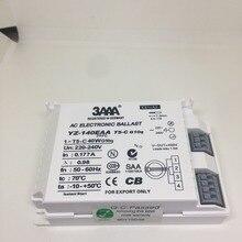 YZ140EAA-T5-C 40 Вт 220-240 В AC люминесцентные лампы, ЭПРА для T5 кольцо лампы стандарт Reator
