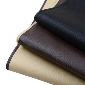 Image 4 - 2019 пылезащитный чехол для костюма сумка Портативная дорожная деловая складная сумка для одежды для дома защитная сумка AC025