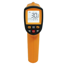 Promo offer BENETECH Non-Contact Digital Thermometer Infrared Thermometer