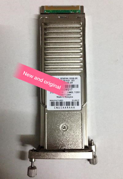100%New In box  1 year warranty   XENPAK-10GB-SR  300M     Need more angles photos, please contact me100%New In box  1 year warranty   XENPAK-10GB-SR  300M     Need more angles photos, please contact me