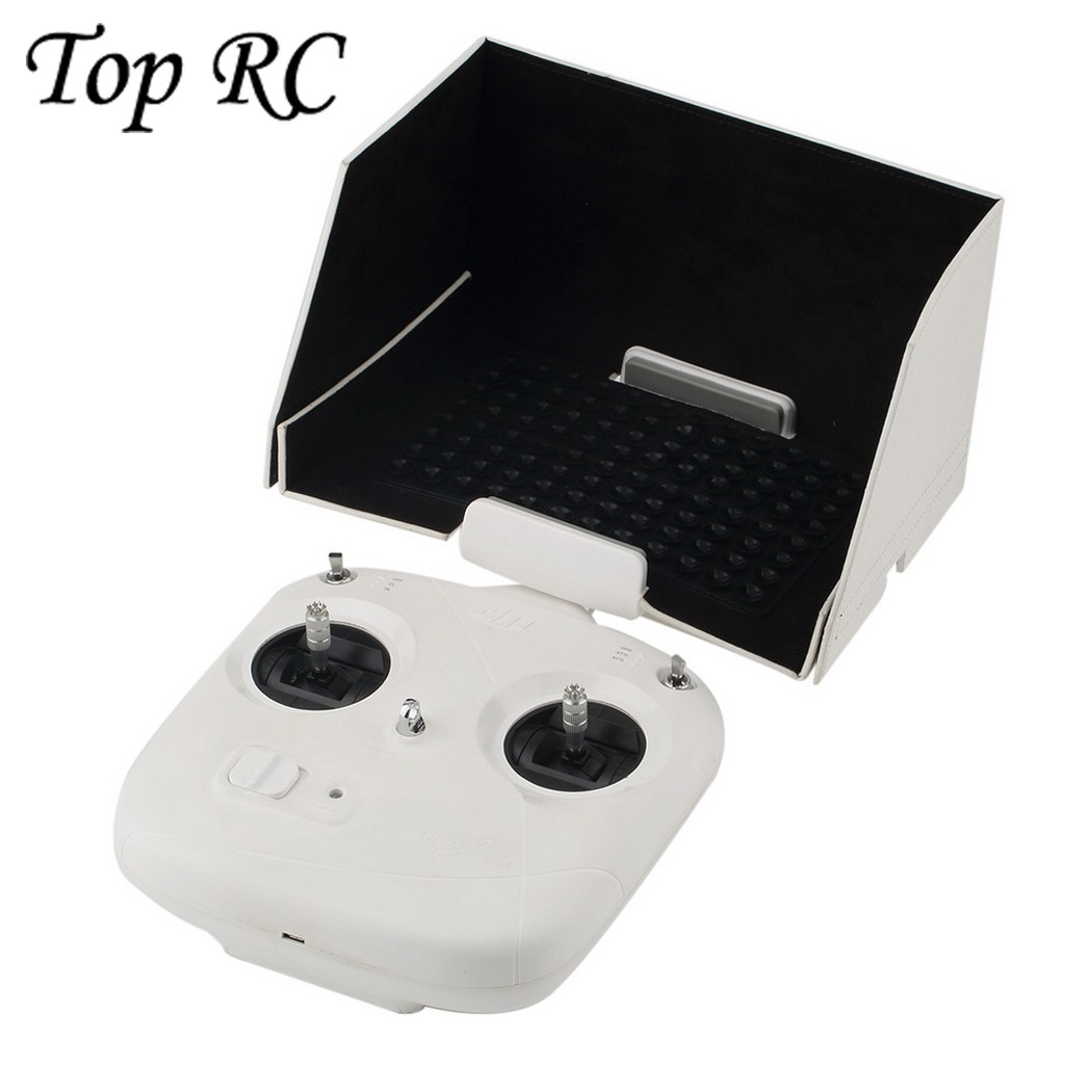 9.7 Tablet Holder Mount For DJI Phantom Inspire 1 Vision For i Pad Air Drone Helicopter Spare Part Accessories Wholesale