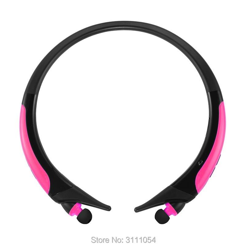 Hot HX850S անլար Bluetooth ականջակալներ CSR4.1 - Դյուրակիր աուդիո և վիդեո - Լուսանկար 3