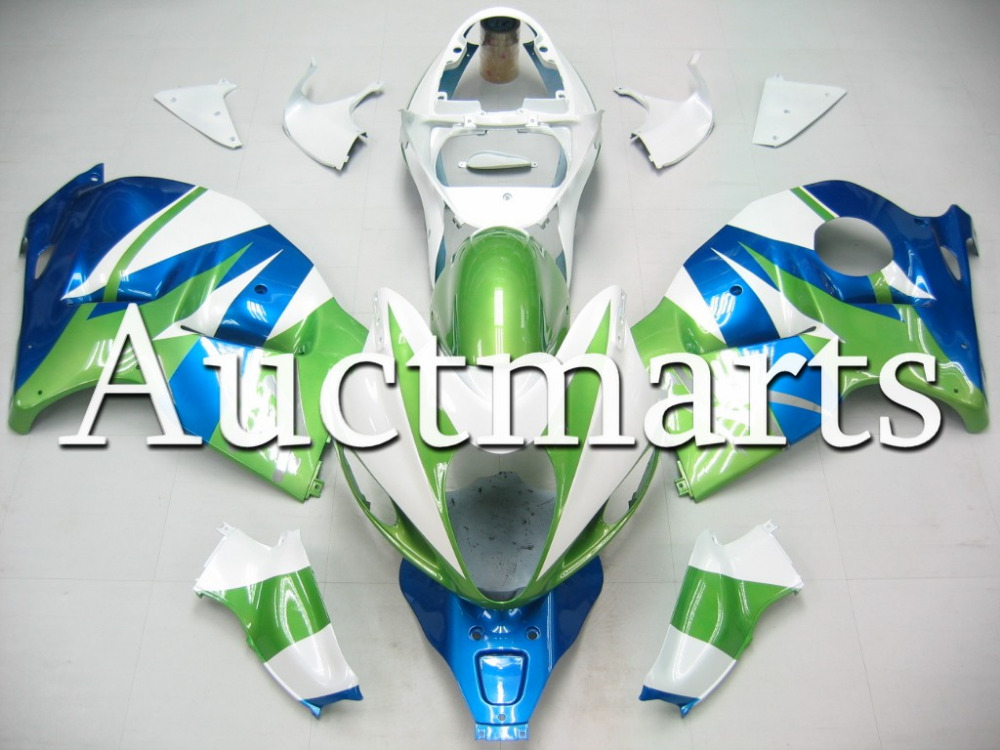 Fit for Suzuki Hayabusa GSX1300R 19971998 1999 2000 2001 2002 2003 2004 2005 2006 2007 ABS Plastic motorcycle GSX1300R 97-07 C18