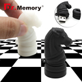Dr.memory USB flash drive 64gb horse pendrive 32gb International Chess flash card 16gb creative Children gift pen drive 8gb disk