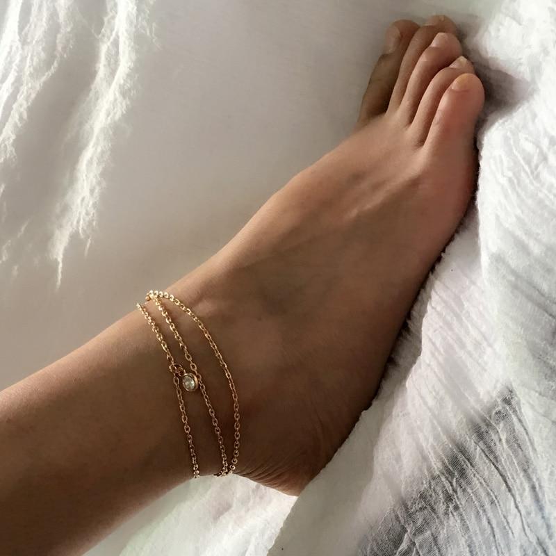 Babes feet