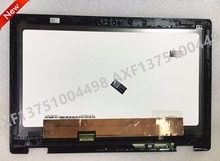 "13.3""For Dell Inspiron 13 7352 LTN133HL03-201 1920*1080 LCD Touch Screen LED Touch digitizer Assembly(China)"
