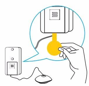 smart water leakage detector step1
