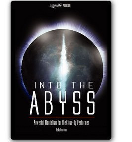 Into The Abyss By Oz Pearlman,Magic Tricks