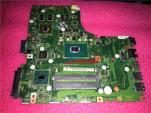 A4WAD LA-C871P Mainboard FOR Acer Aspire E5-491G LAPTOP MOTHERBOARD WITH I7-6700HQ NBG6711002 100% TESED OK