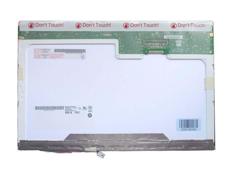 For Macbook A1181 13.3 LCD LED Screen WXGA 1280*800 CCFL 20Pin Panel Display for toshiba matsushita ltd133ewdd wxga laptop lcd screen slim display lvds 1280 800