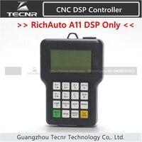 RichAuto A11 DSP CNC Controller A11S A11E Only DSP Panel KEYPAD