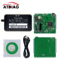 Truck AdblueOBD2 Emulator 8 In 1 With Nox Sensor 8 In1 Truck AdblueOBD2 Emulator For Mercedes