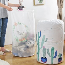 Household Large-capacity Dust Proof And Moisture Proof Quilt Bag Home Storage Wear Resistant Storage Bags цена