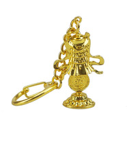 Feng Shui Keychain Victory Banner Amulet Car Key
