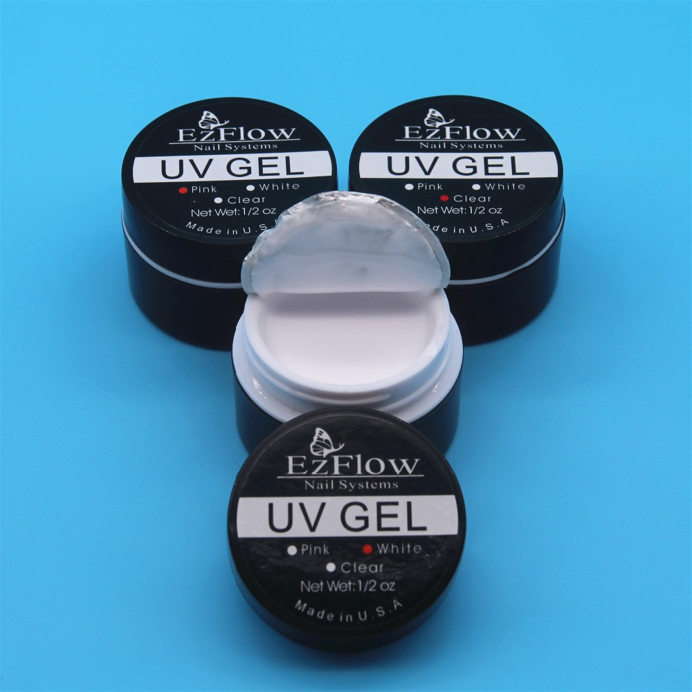 Women Manicure Tool 3pcs lot Nail Beauty Professional Nail Art Glue Nails Decoration Beauty Nail Stickers Glue in Sets Kits from Beauty Health