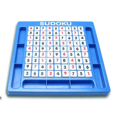 Sudoku Cube Number Game Sudoku Puzzles for Kids Adult Math Toys Jigsaw Puzzle Table Game Montessori Learning Educational Toys