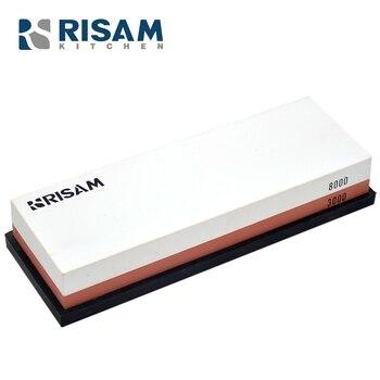 RISAM RW001 – Vesihiomakivi erittäin hieno 3000/8000 grit