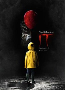 《小丑回魂》2017年美国,加拿大剧情,儿童,恐怖电影在线观看