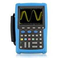 Micsig MS420IT Oscilosc Pio Osciloscopio Fai Da Te 200 MHz 2CH Scopemeter Multimetro Digitale Diy Kit Oscilloscopio per Pc-Digitale Mini Tools