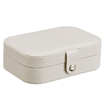 Jewelry Casket Packing Cosmetic Storage 4