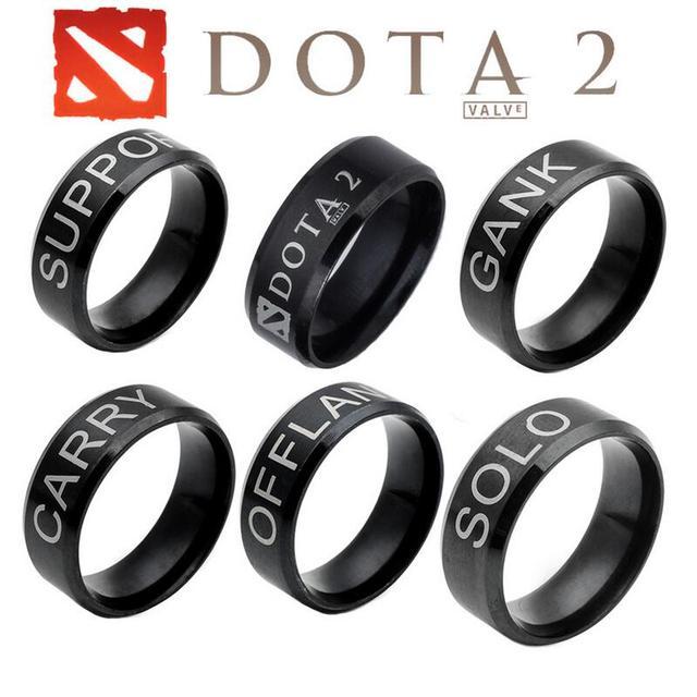 2 ringe tragen