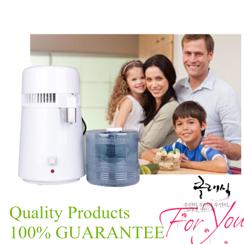 2017 Real New Arrived Osmosis Water Distiller Ce Purifier Sale Limited Arrival Household Safest Pure Filter