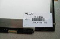 Voor Apple Macbook Pro A1286 Lcd-scherm Panel Disapy LTN154BT08 1440*900 Getest voor Verzending