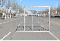 Advertisement banner Stand Exhibition Display holder Flower Wall Stand Aluminum Flower Backdrop Frame wedding props