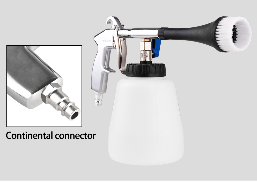 HTB1AEIyXUD.BuNjt h7q6yNDVXau - Car Wash Washer Automotive Interior Deep Cleaning Machine Gun