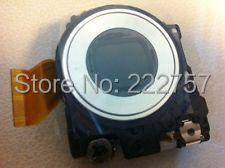 90%New Original Lens Zoom For W220 /W230 Assembly Repair Part For Sony DSC-W220 W230 Camera