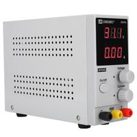 0 30V Voltage Regulator 0 5A Adjustable Digital Display DC Power Supply Switching Power Source (AU Plug)
