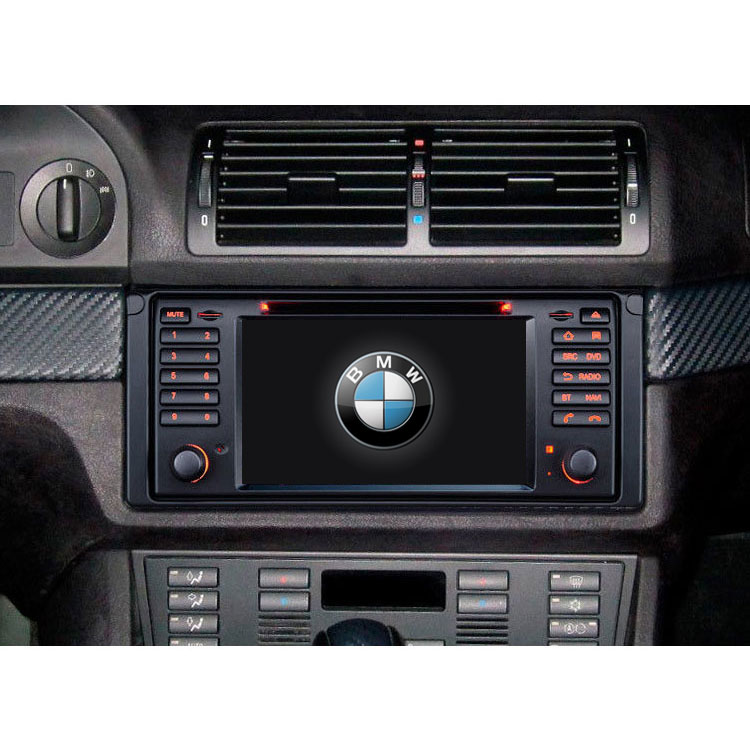 capacitive screen in car multimedia system for bmw e39 e53. Black Bedroom Furniture Sets. Home Design Ideas