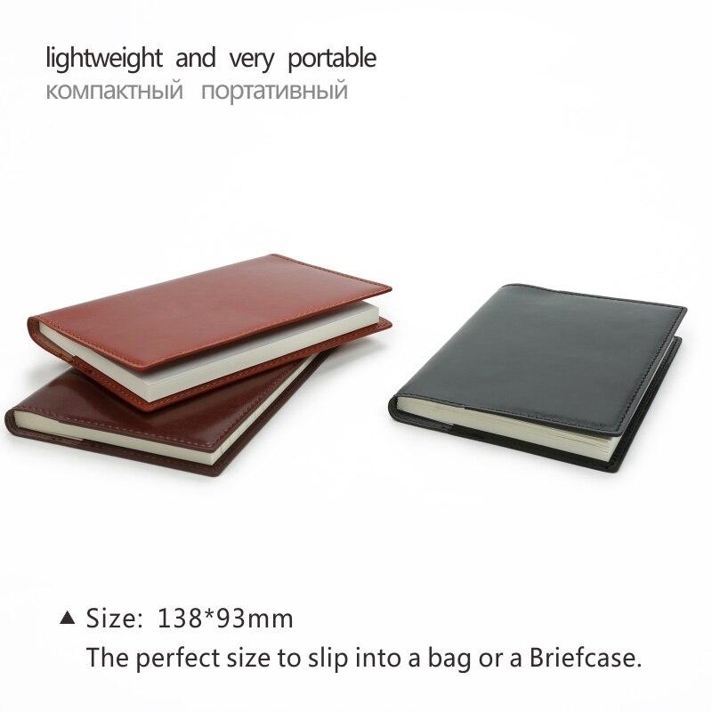Φορητοί υπολογιστές τσέπης A6 για να - Σημειωματάρια - Φωτογραφία 4