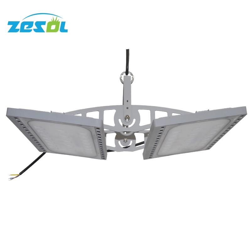 Reflectorul ZESOL a condus lumina de inundație de 50 W 220V 100W IP65 impermeabil în aer liber luminile de gradina de gradina