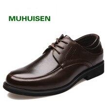 Новый британский стиль человек Официальная обувь, EJ8858 натуральная кожа мужские кожаные мужские свадебные оксфорды Обувь в деловом стиле, бесплатная доставка