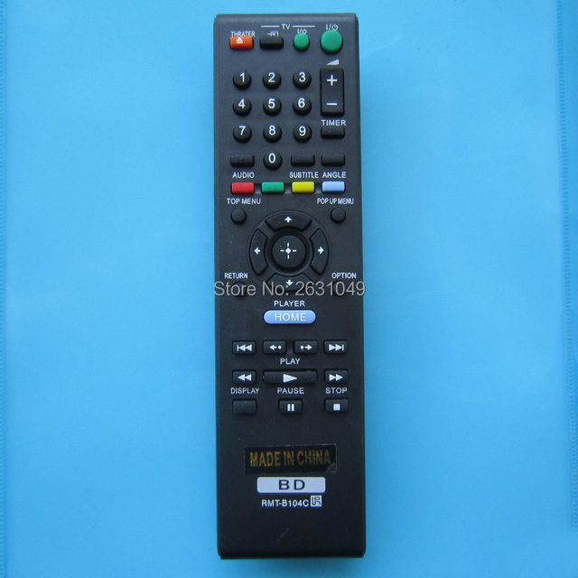 Driver for Sony BDP-S350 Blu-ray DVD Player