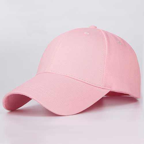 44eb089f1fd placeholder Bulk Hats 30pcs lot Nice Blank Cotton Baseball Cap for Spring  Summer Men Black Base