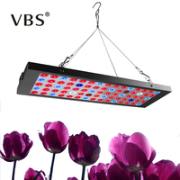 15W Led Grow Light Full Spectrum Fitolampy AC85 265V Led Plant Grow Light Panel Lamp For Plants Indoor Grow Lights Hydroponic