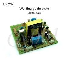 TIG/Arc сварочный инвертор сварочный аппарат печатная плата/WS/TIG250/300 Высоковольтная дуговая пусковая пластина