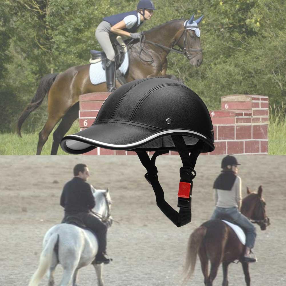 horse helmet