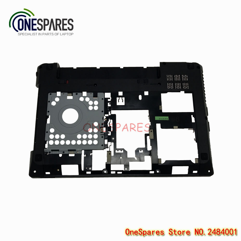 NEW Original Laptop Base Bottom <font><b>Case</b></font> Tampa Para Cover For <font><b>Lenovo</b></font> IdeaPad <font><b>G480</b></font> G485 Series With W/HDMI AP0N1000100 image