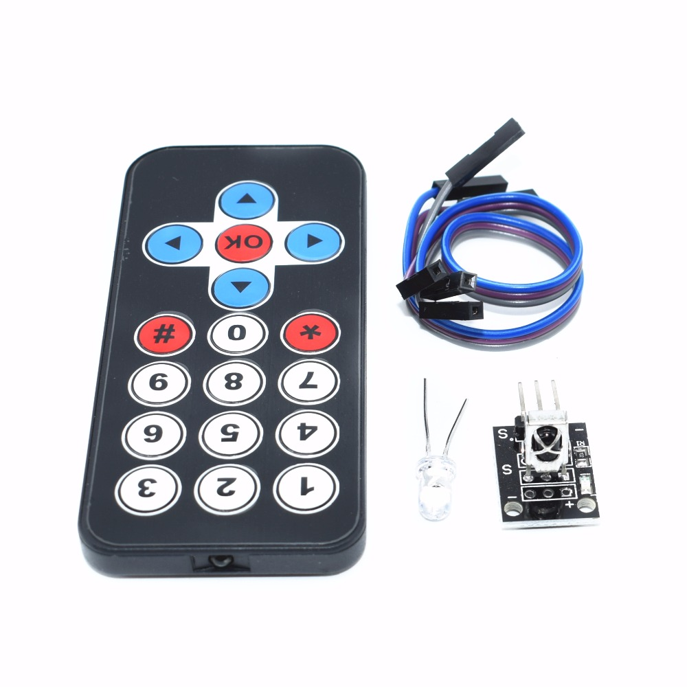ᗕ Discount for cheap raspberry module remote and get free