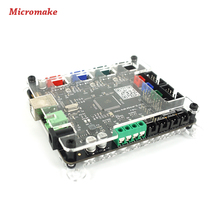 Micromake 3D Printer Makeboard Mini Control Board Main Control panel Compatible Ramps 1.4 Support  Heated Bed 3D Printer Parts