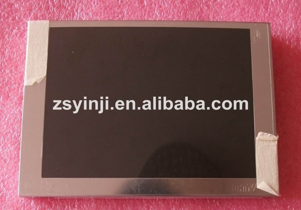 """5.7"""" 320*240 LCD display screen G057QN01 V.1 G057QN01 V1-in LCD Modules from Electronic Components & Supplies"""