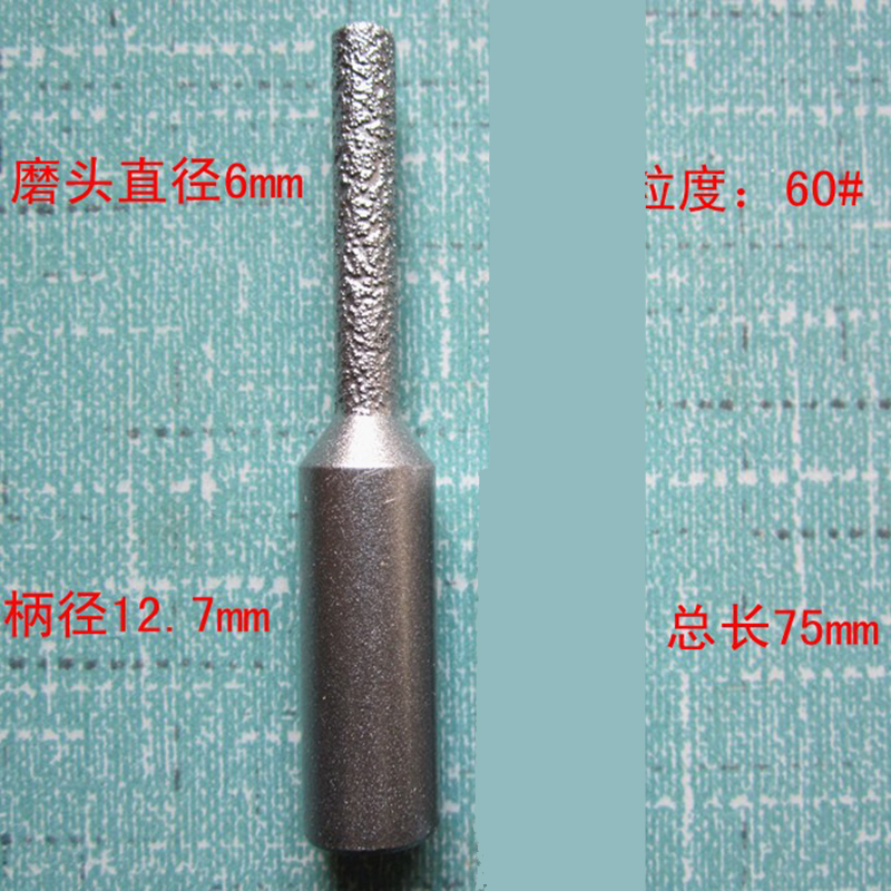 vacuum brazed diamond drill bits head for stone cement segmented and marble hole making at good price wood working tool kit 12mm shaft diamond grinding head for marble granite stone and tiles glass at good price export quality