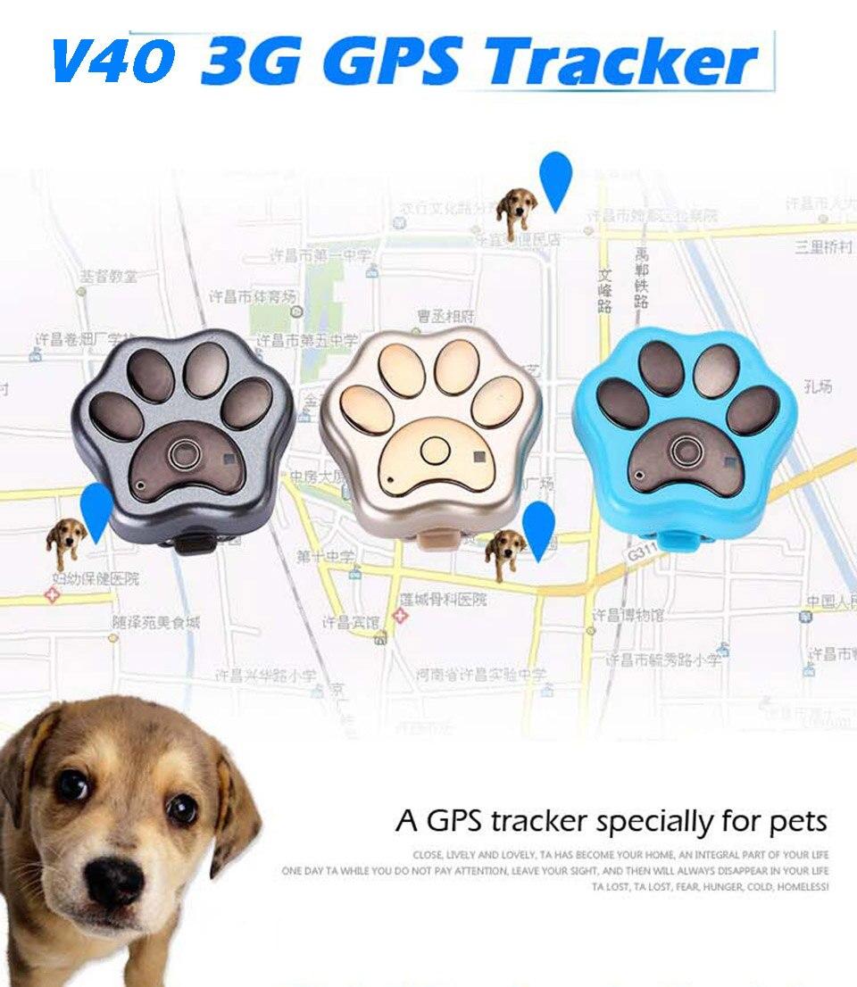 V40 3G PET MINI GPS TRACKER (1)