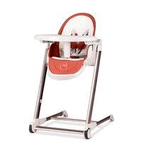 Babyruler Многофункциональный стульчики для кормления Портативный складной стол, стул для маленьких сиденье