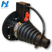 EVSE EV гнездовая розетка электромагнитный замок E-Lock предотвращает падение электрический автомобиль зарядное устройство зарядный разъем кабель