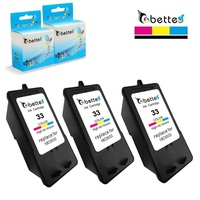 High Quality Replacement Ink Cartridge For Lexmark 33 18C0033 For Printers P315 P915 P4350 P6210 P6250